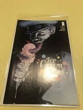 Ice Cream Man # 17 cover b Image Comics Hot Cgc It Marvel Dc Rare Htf Optioned