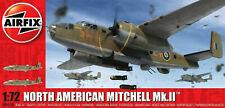 Airfix North American B-25 Mitchell Mk.II 1:72 Scale Model Airplane A06018