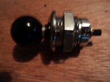 Pachislo Spin Reel Knob Originally from Cranky Condor, Tested, Works Perfectly