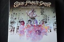"Stalk-Forrest Group St Cecilia Blue Oyster Cult Ltd Edition 2 x 12"" vinyl LP New"