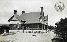 More details for greenore golf links & london & north western railway company bungalows nov 1904