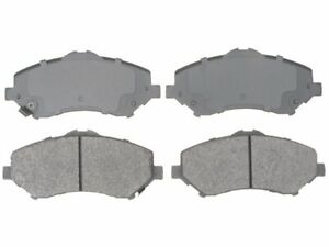 Front Brake Pad Set For 2008-2012 Jeep Liberty 2009 2010 2011 S682SD