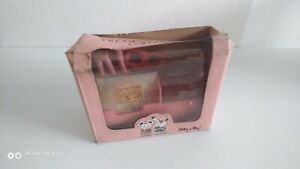 kids Organizer Pencil Holder jimmy and amy 1983 vintage Hong Kong in box