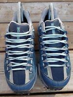 COLUMBIA Master of Faster Low OutDry LTR Trail Run Hike Sneaker Shoes Women Sz 7