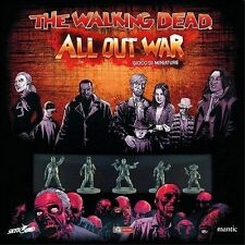 The Walking Dead: All Out War - Gioco da Tavolo Nuovo Sigillato by Magic Store