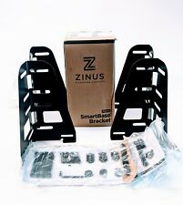 Zinus Headboard Bracket FOUR PACK for use with 14 Inch Smartbase Bed Frame NEW