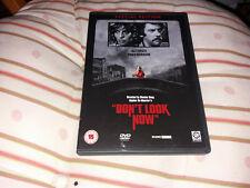 Don't Look Now  15 Starring: Julie Christie DVDDigitally Restored uk dvd