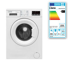 Vestel Waschmaschine Nürnberg WM6140 Frontlader 6 kg 1400 U A+++ weiß