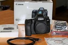 Canon EOS 6D Mark II    Near mint    Shutter count only 7405