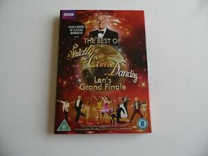 Strictly Come Dancing - The Best of - Len's Grand Finale - DVD.