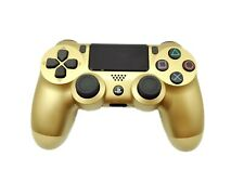 Sony DualShock 4 Wireless PS4 Controller for PlayStation 4 - Gold