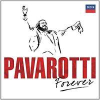 Luciano Pavarotti Pavarotti forever (1997/2007, Decca) [2 CD]