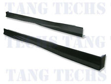CIVIC 92-95 3DR HATCHBACK M3 STYLE ABS PLASTIC SIDE SKIRTS