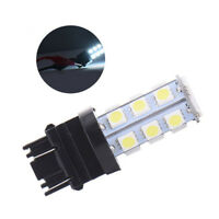 2X White 3157 5050 18-SMD Reverse Backup LED Light Bulb DRL 3156 3057 3456 3757