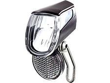 30 Lux Fahrrad Lampe LED Front Scheinwerfer TRELOCK LS 433 für KTM GIANT u.a.