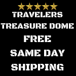 Travelers Treasure Dome