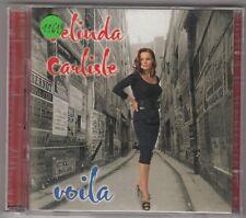 BELINDA CARLISLE - voila CD