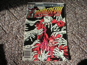 Daredevil # 180 (1964 Series) Marvel Comics NM/MT