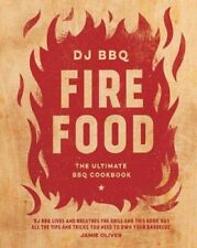 Fire Food: The Ultimate BBQ Cookbook | Christian Stevenson (DJ BBQ)
