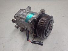 Ferrari 355 F355 AC Air Con Compressor 157355 Sanden SD7H15 J076