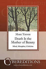 NEW Death Is the Mother of Beauty by Mark Turner