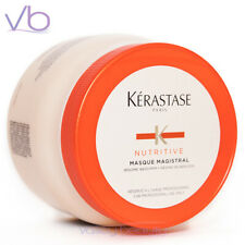 KERASTASE Nutritive Masque Magistral | Nutrition Mask For Very Dry Hair, 500ml