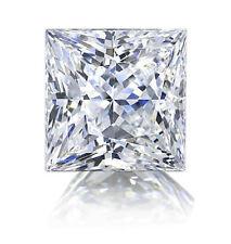 Natural (Rough) Princess Loose Diamonds