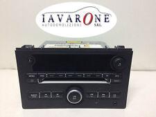 Autoradio Saab 9-3 2007 (Cod. 12784117 - 122000-8980E101)