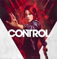 Control | Steam Key | PC | Digital | Worldwide
