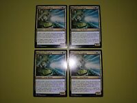 Plaxcaster Frogling x4 - Modern Masters 2015 - Magic the Gathering MTG 4x