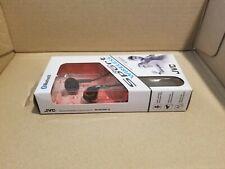 jvc sport wireless headphones HA-EN10BT-B