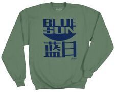 Serenity / Firefly Blue Sun Logo Adult Sweat Shirt Size X-Large New Unworn