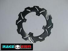 Honda crf150f crf230f  front wave disc rotorr