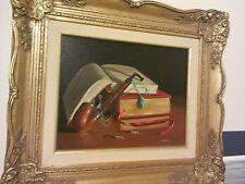 harnett painting 11X14