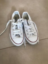 Convers Size 11
