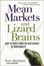 Mean Markets and Lizard Brains : How to Profit fro