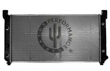 Radiator-Auto Trans, 4 Speed Trans, Transmission Performance Radiator 2934