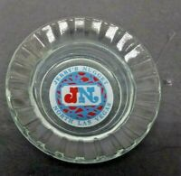 VINTAGE COLLECTIBLE JERRY'S NUGGET NORTH LAS VEGAS GLASS ASHTRAY