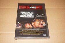 FAHRENHYPE 9/11 DOCUMENTARY DVD  (2004)