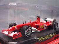 Ferrari Collection F2003 GA 1/43 Scale Box Mini Car Display Diecast vol 74