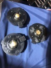 3 B&W Tweeter ZZ10111 For DM601/602/603/604/ Broken/ ready to repair