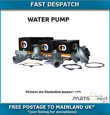 WATER PUMP FOR ALFA ROMEO ALFA 145 1.6I TWIN SPARK 1997-2001 3225CDWP178