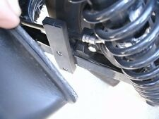 Swing Arm Bag Support for Sportster 883 and 1200 models