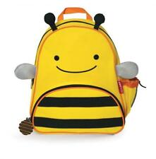 Skip Hop Zoo Pack Childrens Animal Back Pack For School or Nursery - BEE