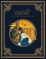 RECORD OF LODOSS WAR: COMP OVA SERIES/CHRONICLES - BLU RAY - Region A