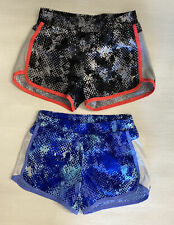 Lot 2 Old Navy Active Girls Shorts Sz. M 8 Years