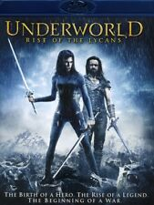 Underworld: Rise of the Lycans [New Blu-ray] Ac-3/Dolby Digital, Dolby, Dubbed