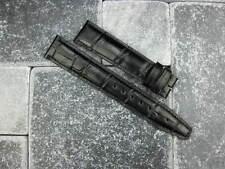 IWC 22mm Grain Leather Strap Watch Band Big Pilot Portuguese Black Large Long L