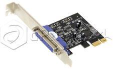 EXONE PI40952-3X2B ADAPTER PCI-EXPRESS NA PORT LPT
