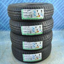 195//50 Tracmax DOT18//19 Treno completo pneumatici per Smart Fortwo R15 175//55